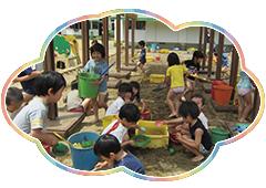 緑が丘幼稚園 ~私たちが目指すもの~